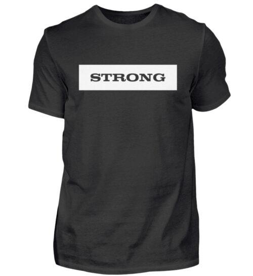 Strong - Herren Shirt-16