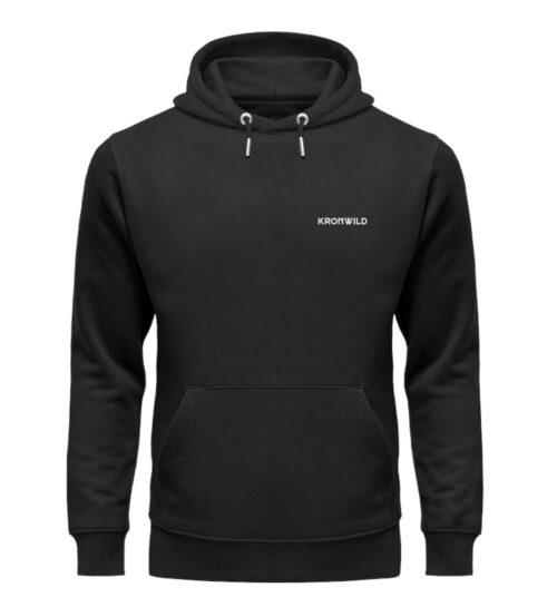 Kronwild Brand - Unisex Organic Hoodie-16